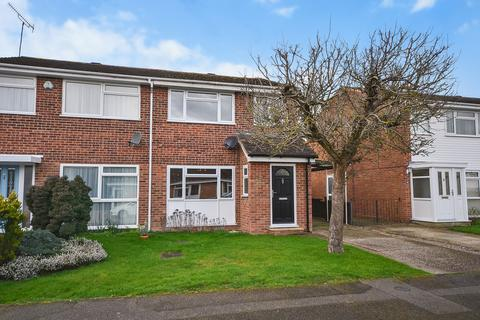 3 bedroom semi-detached house for sale - Grasmere Road, Kennington, Ashford