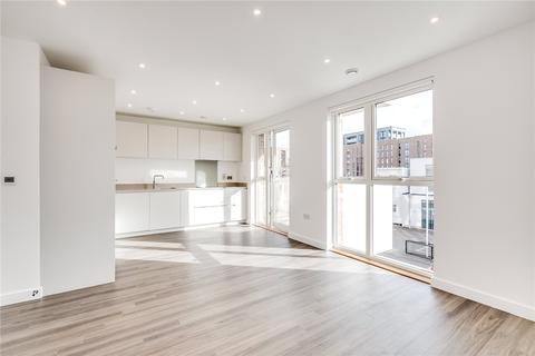 2 bedroom flat to rent - Busford Court, Enfield Road, London