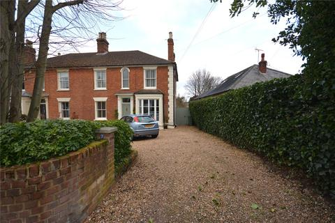 4 bedroom semi-detached house to rent - Hardwick Road, Woburn Sands, Buckinghamshire, MK17