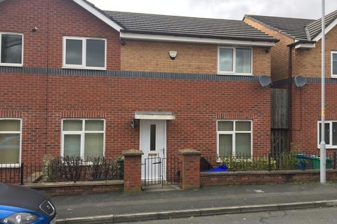 3 bedroom semi-detached house to rent - Marple Street, Hulme