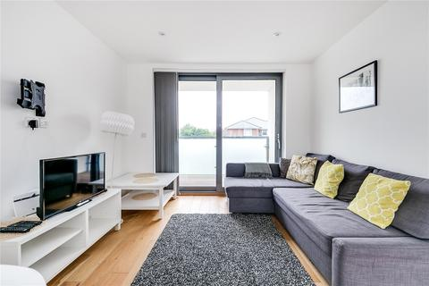 2 bedroom flat for sale - Radbourne Road, London