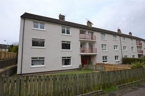 2 bedroom flat for sale - Robslee Road, Thornliebank, Glasgow, Lanarkshire, G46