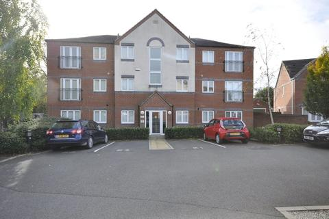 2 bedroom apartment to rent - Lindley Avenue, Sutton-in-Ashfield