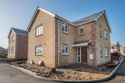 3 bedroom detached house for sale - Newport Road, Godshill
