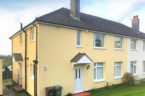 2 bedroom ground floor flat for sale - Taunton Avenue, Whitleigh, Plymouth