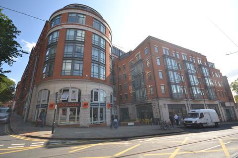 2 bedroom apartment to rent - Weekday Cross Building, Nottingham