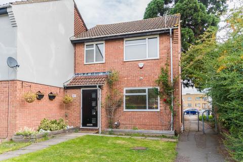 3 bedroom end of terrace house to rent - Brambles Farm Drive, Uxbridge