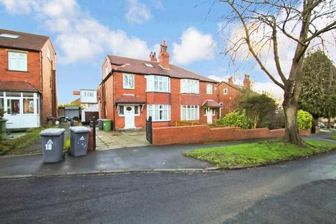 6 bedroom semi-detached house to rent - Becketts Park Crescent