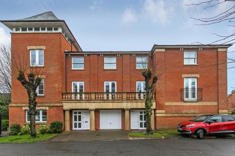 1 bedroom apartment to rent - Hillcroft, Northbrook Avenue, Winchester, SO23