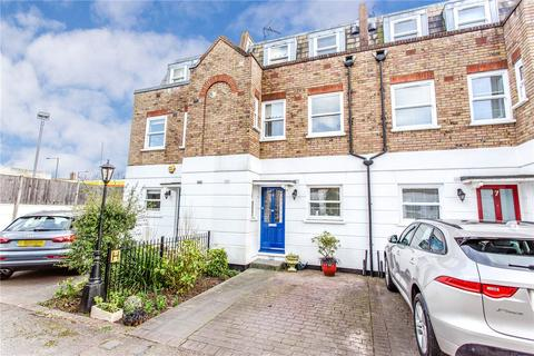 3 bedroom terraced house for sale - View Crescent, Tivoli Road, London, N8