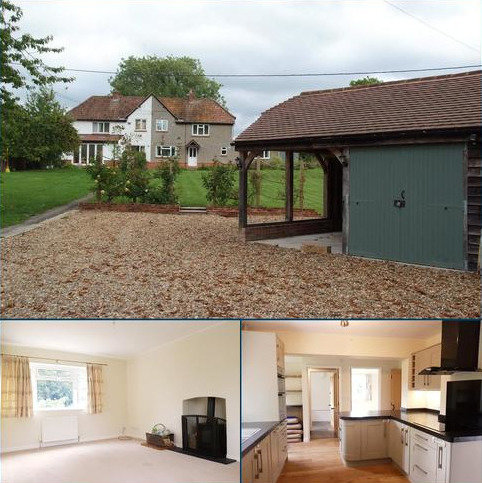 3 bedroom semi-detached house for sale - Priory Cottages, Alton Priors, Marlborough, Wiltshire, SN8