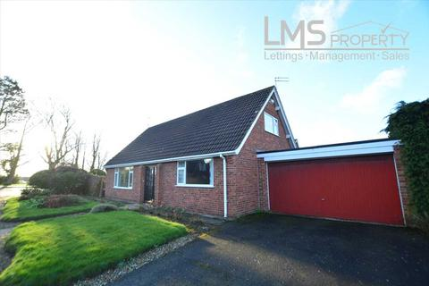 4 bedroom detached house for sale - The Loont, Winsford