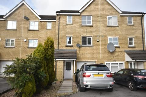 4 bedroom townhouse for sale - Fewston Avenue, Westwood Park