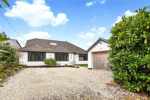 4 bedroom detached house for sale - Blackberry Lane, Four Marks, Alton, Hampshire