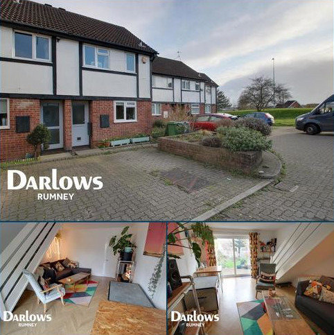2 bedroom end of terrace house for sale - Heritage Park, St Mellons, Cardiff