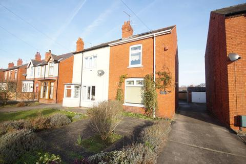 2 bedroom semi-detached house for sale - Hainton Road, Lincoln