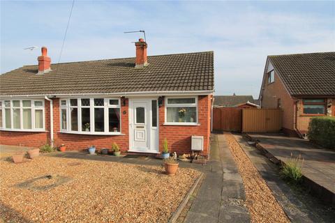 2 bedroom bungalow for sale - Delves Close, Shavington, Crewe, Cheshire, CW2