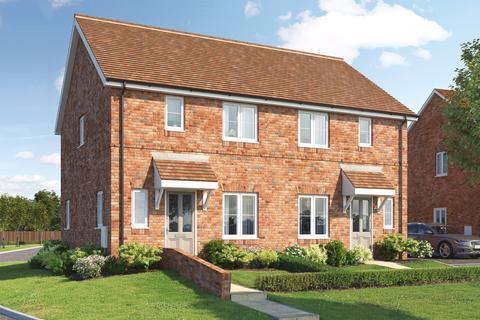 2 bedroom semi-detached house for sale - Stoke Mandeville, Aylesbury, Buckinghamshire