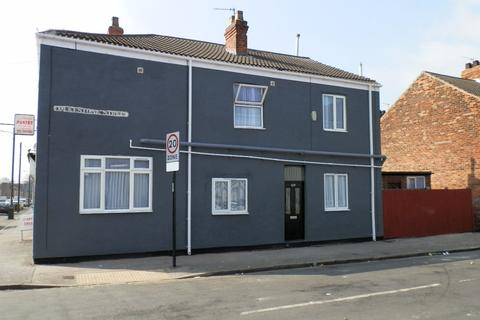 5 bedroom terraced house for sale - Sculcoates Lane, Hull