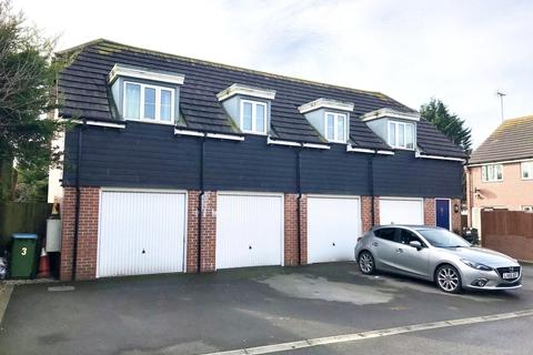 2 bedroom apartment to rent - Teulon Court, Angmering