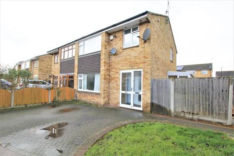 3 bedroom semi-detached house to rent - Shirley Road, Coventry