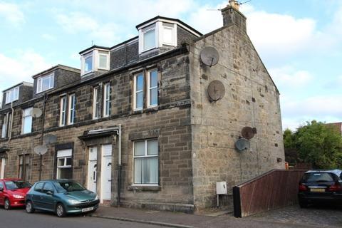 2 bedroom maisonette to rent - 100b Rumblingwell, Dunfermline KY12 9AS