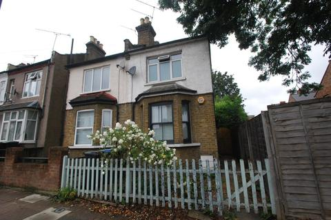 2 bedroom end of terrace house for sale - Stanley Road, Bounds Green N11
