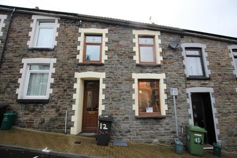 4 bedroom terraced house for sale - James Street, Mountain Ash