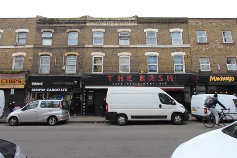 Studio to rent - West Green Road, London