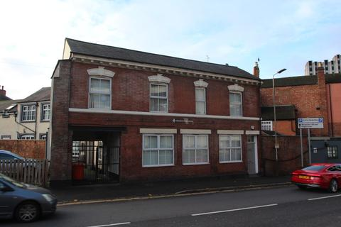 4 bedroom terraced house to rent - Regent Road, Leicester