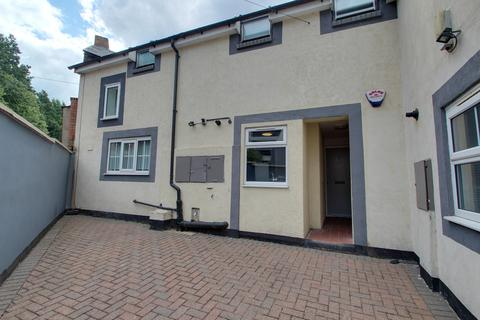 5 bedroom terraced house to rent - Regent Road, Leicester