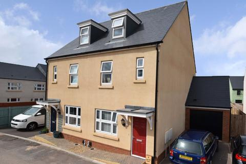 3 bedroom semi-detached house for sale - Seabrook Orchards, Exeter