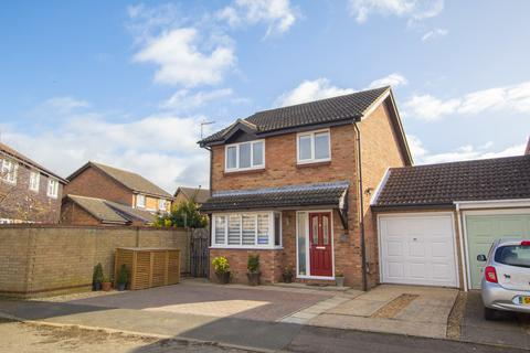 3 bedroom link detached house for sale - Balland Field, Willingham, CB24