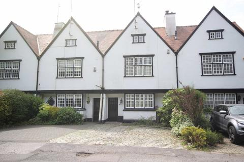 3 bedroom terraced house to rent - 147 The Green, Worsley