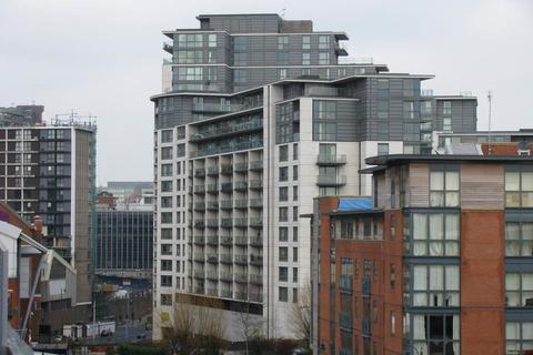 2 bedroom apartment to rent - 18 Holliday Street,Birmingham,West Midlands