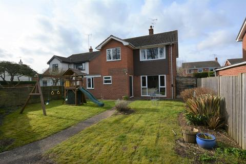 3 bedroom detached house for sale - Easthorpe, Southwell