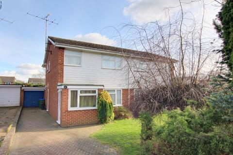 3 bedroom semi-detached house for sale - Wivelsfield Green