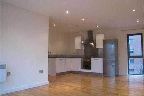 2 bedroom flat to rent - The Reach , 39 Leeds Street, Liverpool