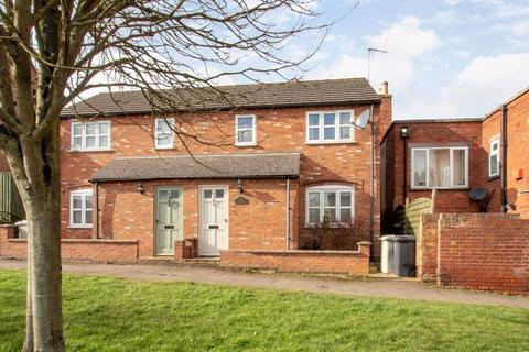 2 bedroom cottage to rent - Long Row, Oakham