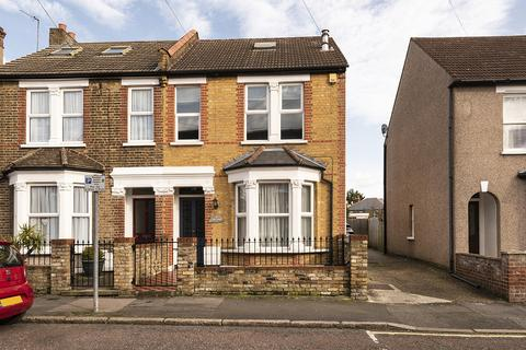 3 bedroom semi-detached house for sale - Oaklands Road, South Bexleyheath, Kent, DA6