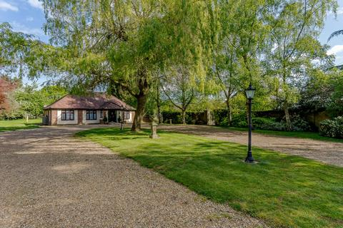 2 bedroom detached house to rent - The Cottage, Braybourne End, Kennel Lane, Kinsbourne Green, Harpenden
