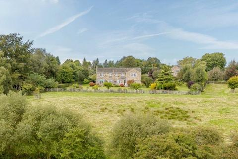 4 bedroom detached house for sale - The Beeches, Backstone Gill Lane, Wike, West Yorkshire, LS17