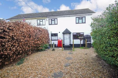 2 bedroom cottage for sale - Rockbeare, Exeter