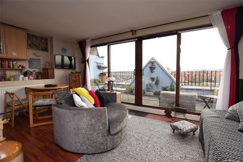 1 bedroom apartment for sale - Hotwell Road, Hotwells, Bristol, BS8