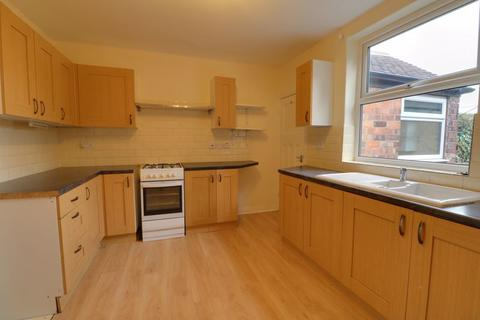 2 bedroom end of terrace house to rent - Main Street, North Ferriby