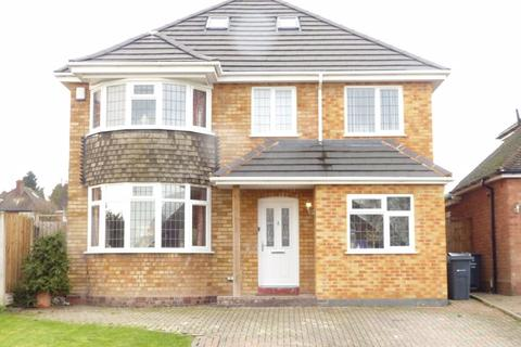 5 bedroom detached house for sale - Falstone Road, Sutton Coldfield
