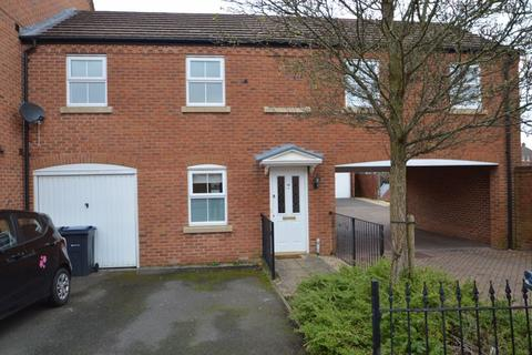 3 bedroom semi-detached house to rent - 16 Collingwood Road, Kings Road B30 3NY