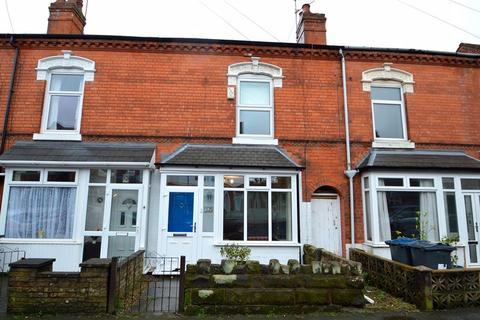2 bedroom terraced house for sale - Highbury Road, Kings Heath, Birmingham, B14