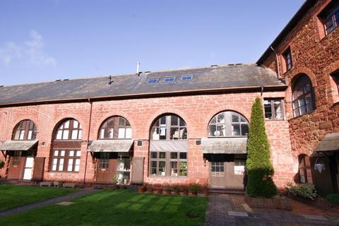 2 bedroom barn conversion for sale - Matford Mews, Exeter outskirts
