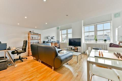 1 bedroom flat to rent - Gatton Road, London SW17